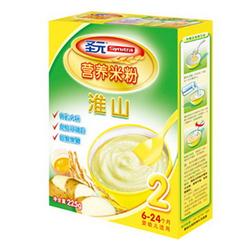 圣元淮山营养米粉
