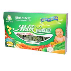 唐贵妃婴幼儿配方果蔬蝴蝶面