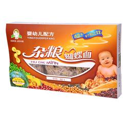 唐贵妃婴幼儿配方杂粮蝴蝶面