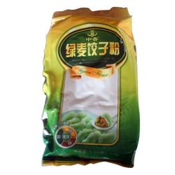 【其他】中普绿麦饺子粉