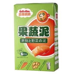 嘉华妈妈土豆果蔬泥