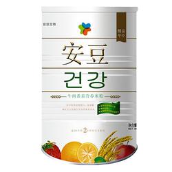 安豆牛肉番茄营养米粉