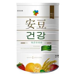 安豆纯营养米粉