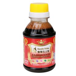 【其他】皇室乐儿宝小儿钙铁锌营养酱油