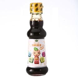 【其他】缘木记有机酱油鲣鱼汁
