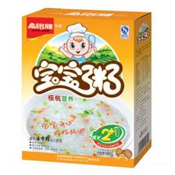 【其他】铭雅核桃营养粥