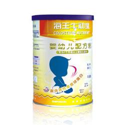 海王牛初乳婴幼儿配方粉
