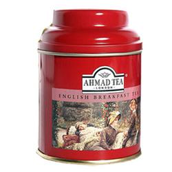 AHMAD TEA英式早餐茶
