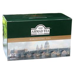 AHMAD TEA大吉岭红茶