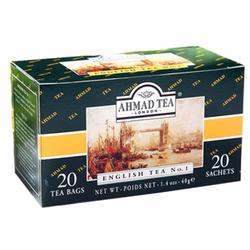 AHMAD TEA英国红茶