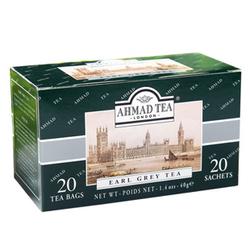 AHMAD TEA伯爵红茶
