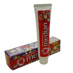 美妆仙麦迪安加钙固齿儿童牙膏