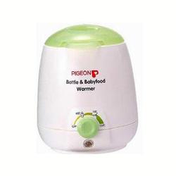 贝亲暖奶器RA02