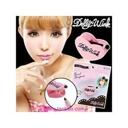 蔻吉Dolly Wink心型削笔器