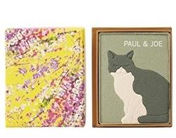 PAUL & JOE2012春季限量猫咪系列