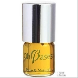 ohBases有机天然虫虫怕怕棒婴儿防蚊棒
