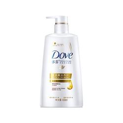 多芬营润精油养护洗发乳