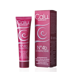 Calu自由基面霜4B