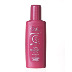 Calu葡萄籽有机玫瑰洁肤乳