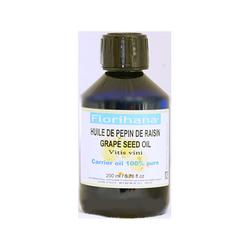 FLORIAL(FLORIHANA)有机葡萄籽油
