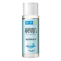 曼秀雷敦 肌研卵肌温和去角质化妆水
