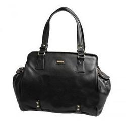 Max Mara黑色手提包