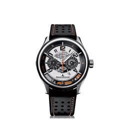 Jaeger-LeCoultre计时赛车腕表