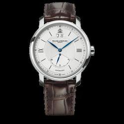 Baume&Mercier限量版男士尊贵手表