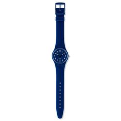 Swatch蓝鸟