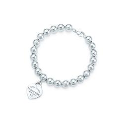 Tiffany & Co珠式手链