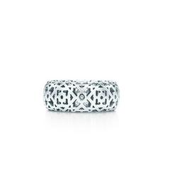 Tiffany & CoPaloma's Marrakesh 戒指
