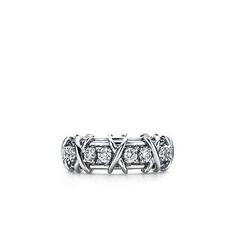 Tiffany & CoSixteen Stone 戒指