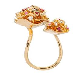 Louis VuittonYOU & ME LOUISETTE 戒指