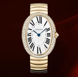 Cartier腕表,大型款