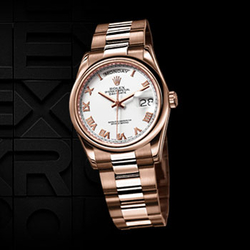Rolex118205F