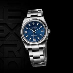 Rolex空中霸王型