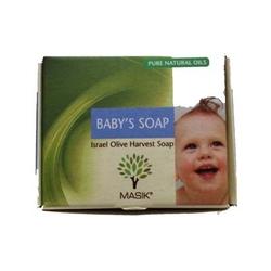 MASIK婴儿皂