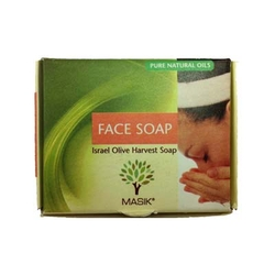 MASIK脸部专用洁面皂