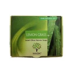 MASIK柠檬草洁面皂