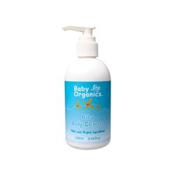 有机配方Baby Organic沐浴露