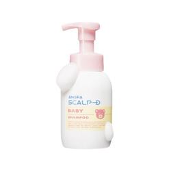 丝凯露-D婴幼儿用洗发水