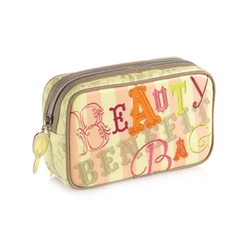 贝玲妃俏美人化妆包 旅行包尺寸
