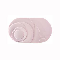 蝶翠诗红粉玫瑰粉饼专用盒