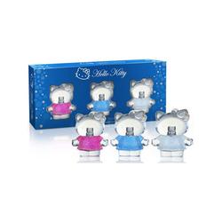 Hello KittyDIAMOND璀钻旅行香氛礼盒