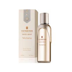 Victorinox Swiss Army维氏维多利亚女性香水