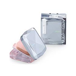 心机彩妆水润粉饼盒