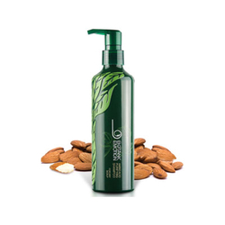 品木丝序氨基酸头皮净化洗发露滋养修复