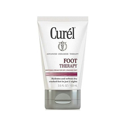 珂润Foot Therapy Cream