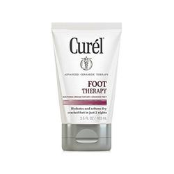 珂润Foot Therapy Cream