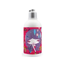 魔法天空狂野绯红香水身体乳(滋润保湿型)